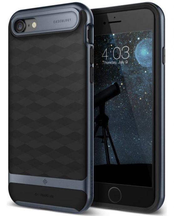Чехол для iPhone 7 / 8 Caseology Parallax