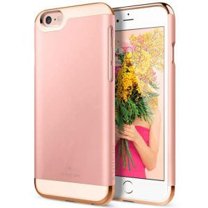 Чехол для iPhone 6S Plus / 6 Plus Caseology Savoy