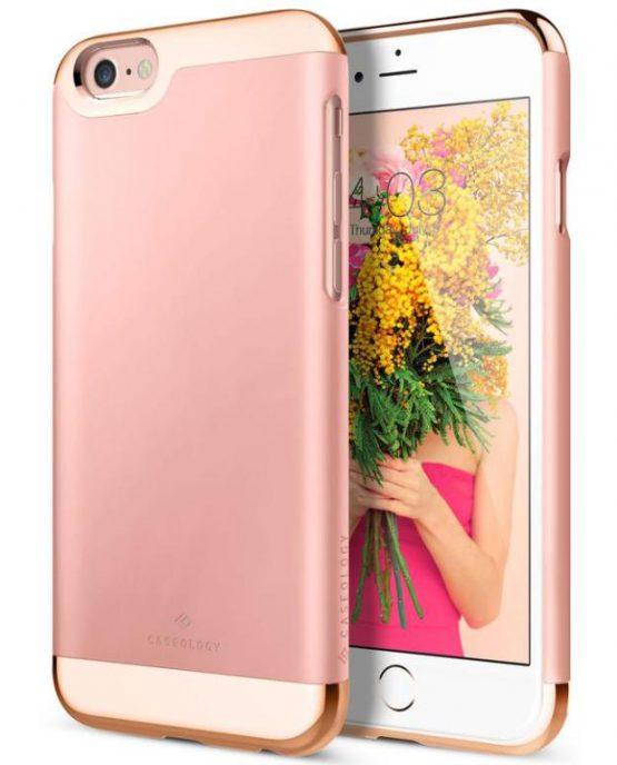 Чехол для iPhone 6S Plus / 6 Plus Caseology Savoy