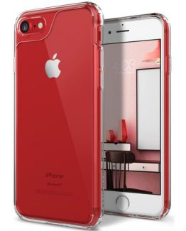 Чехол для iPhone SE 2020 / 8 / 7 Caseology Waterfall Clear
