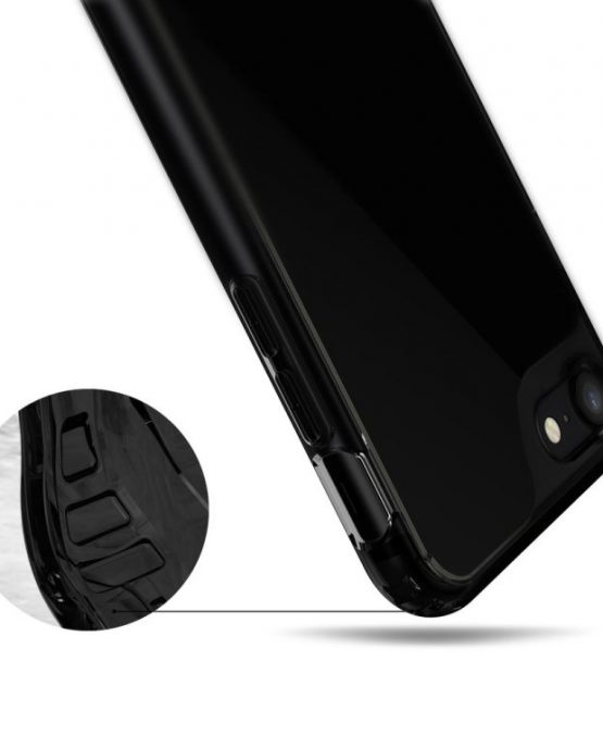 Чехол для iPhone 7 / 8 Caseology Waterfall Black