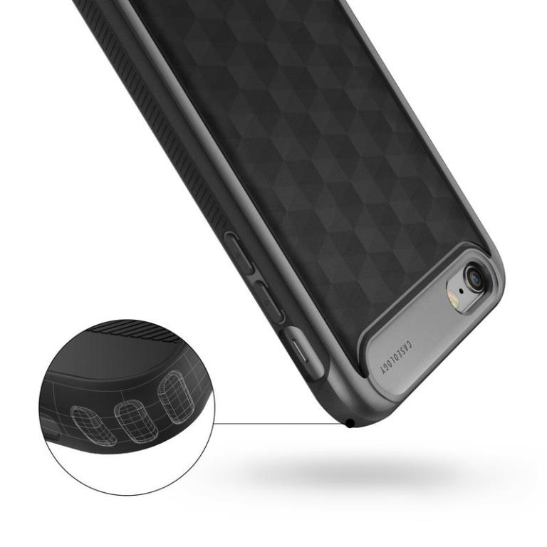 Parallax Iphone Case