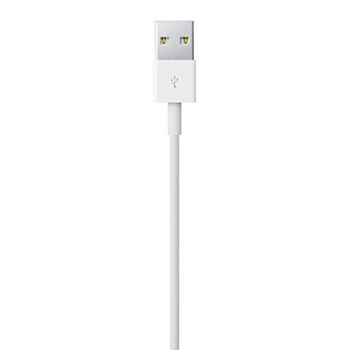 Оригинальный кабель Apple Lightning USB Cable MD818 для iPhone, iPad, iPod