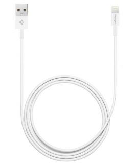 Lightning USB кабель Spigen C10LS iPhone / iPad / iPod