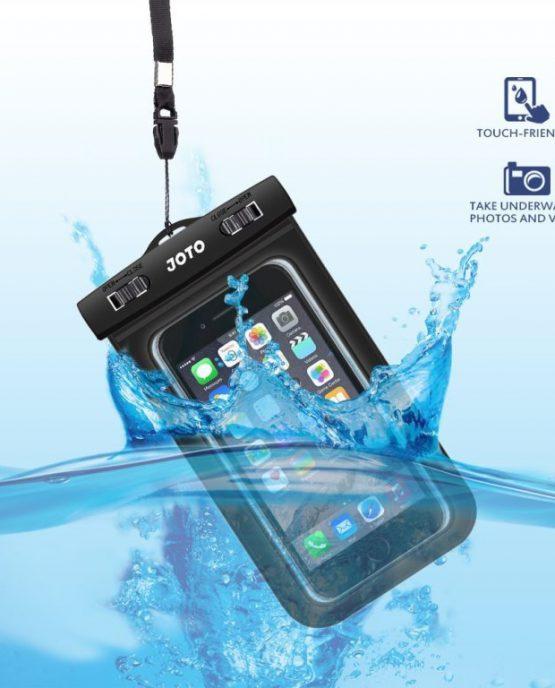 Водонепроницаемый чехол для iPhone Samsung Smartphones