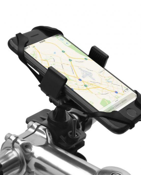 Универсальный держатель для телефона на велосипед, мотоцикл Spigen
