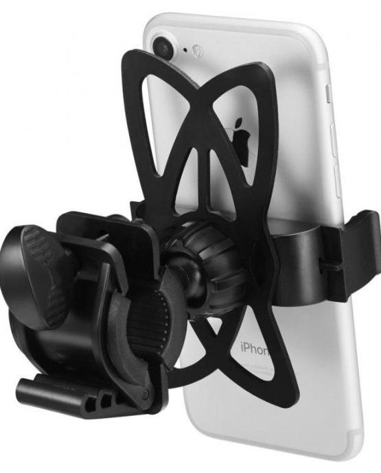 Универсальный держатель для телефона на велосипед мотоцикл Spigen