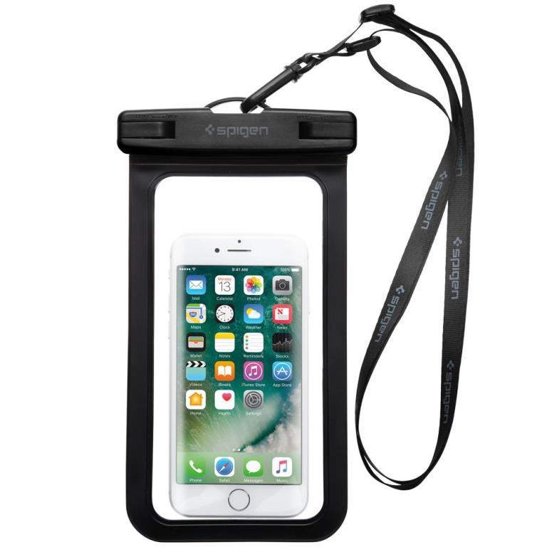 f9d013d64f2d Водонепроницаемый чехол Spigen IPX 8 для смартфонов и документов ...