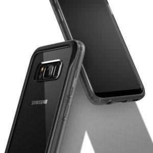Чехол для Samsung Galaxy S8 Caseology Coastline Frost Grey