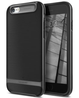 Чехол для iPhone 6S Plus / 6 Plus Caseology Wavelength Black