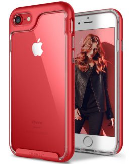 Чехол для iPhone 7 / 8 Caseology Skyfall Red