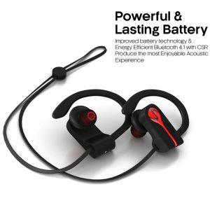 Беспроводные наушники SENSO ActivBuds Bluetooth 4.1 CSR