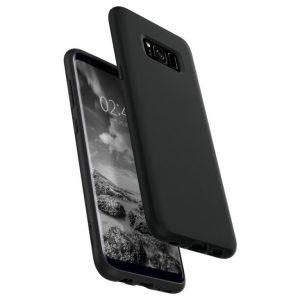 Чехол для Samsung Galaxy S8 Spigen Liquid Crystal