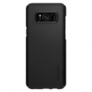 Чехол Spigen Thin Fit для Samsung Galaxy S8 Plus