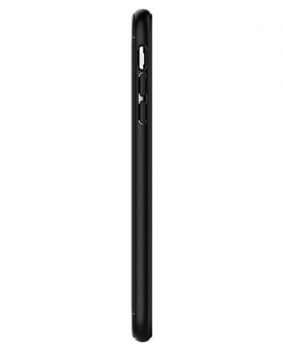 Чехол Spigen Rugged Armor Black для iPhone XS Max