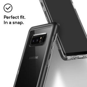 Чехолдля Samsung GalaxyNote 8 Caseology Skyfall Black