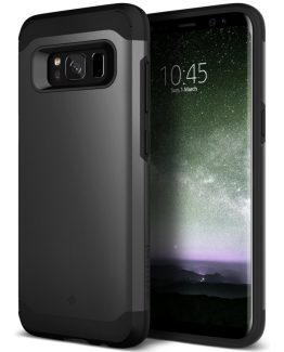 Чехол для Samsung Galaxy S8 Caseology Legion Black