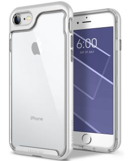 Чехол для iPhone 7 / 8 Caseology Skyfall White