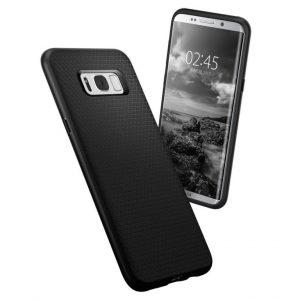 Spigen Liquid Air Armor Black для Samsung Galaxy S8 Plus