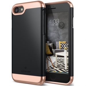 Чехол для iPhone 7 / 8 Caseology Savoy Black