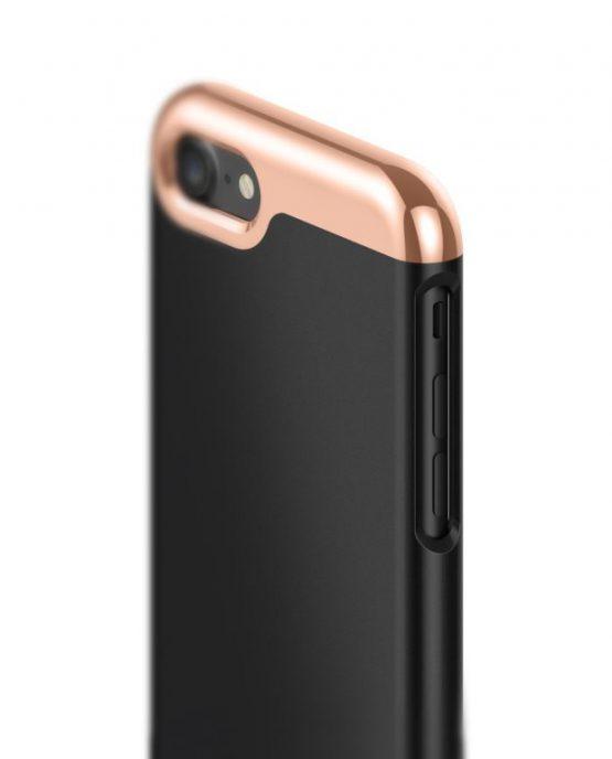 Чехол для iPhone 7 / 8 Caseology Savoy Black