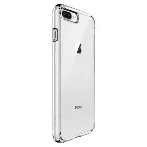 Чехол Spigen Ultra Hybrid 2 Crystal Clear для iPhone 7 Plus / 8 Plus