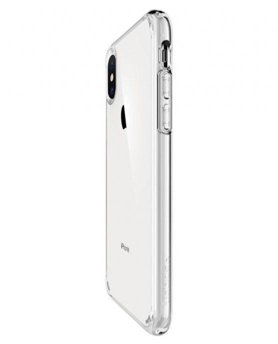 Чехол Spigen Ultra Hybrid Crystal Clear для iPhone XS Max