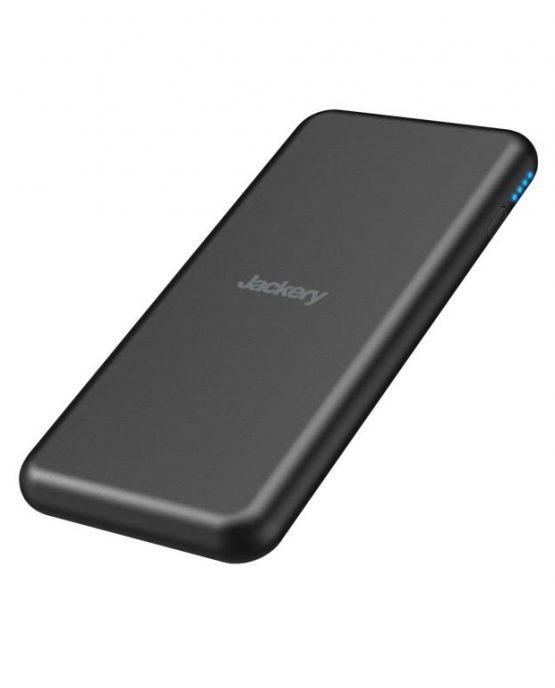 Беспроводной портативный внешний аккумулятор Jackery AirRocket 6000 мAч