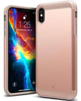 Чехол Caseology Legion Rose Gold для iPhone XS/X