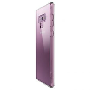 Чехол Spigen Ultra Hybrid Crystal Clear для Samsung Galaxy Note 9