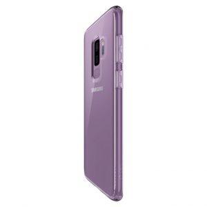 Чехол Spigen Ultra Hybrid Crystal Clear для Samsung Galaxy S9 Plus