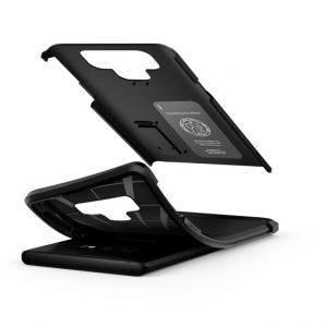 Чехол Spigen Tough Armor Black для Samsung Galaxy Note 9