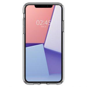 Чехол Spigen Ultra Hybrid Crystal Clear для iPhone 11 Pro Max