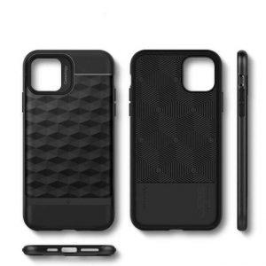 Чехол Caseology Parallax Matte Black для iPhone 11 Pro
