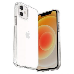 Чехол Spigen Ultra Hybrid Crystal Clear для iPhone 12 / iPhone 12 Pro